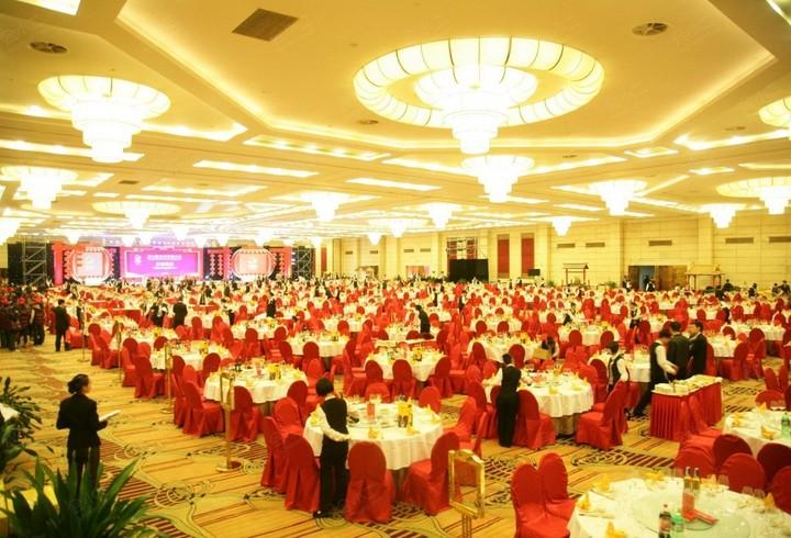 一层大宴会厅