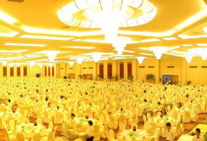 一层大宴会厅B
