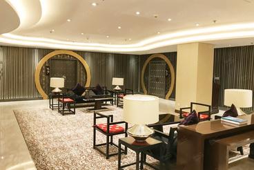 北京唐拉雅秀酒店餐饮