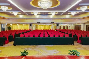 北京大红门国际会展中心会场