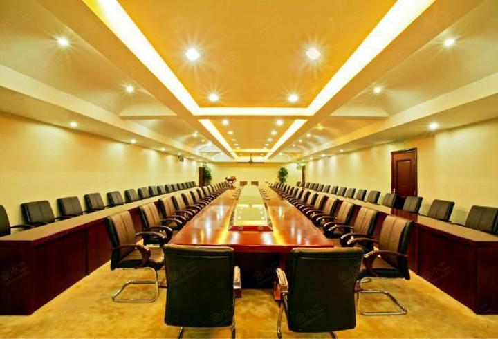 兰亭阁主楼二层会议室2
