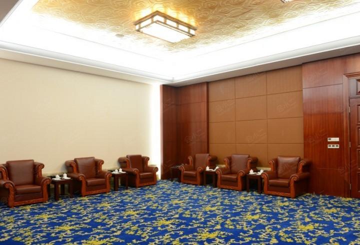 二楼第一贵宾室