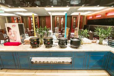 南京曙光国际大酒店餐饮