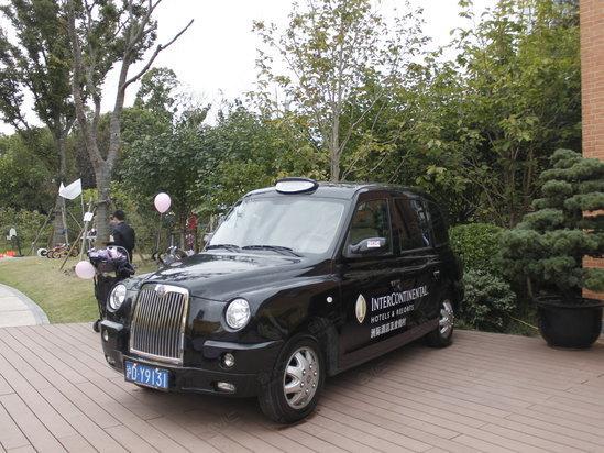 伦敦taxi