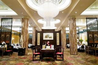 上海浦东星河湾酒店餐饮
