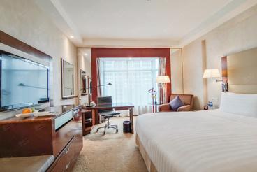 深圳香格里拉大酒店住宿