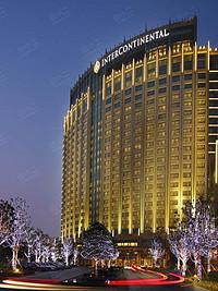 无锡洲际酒店