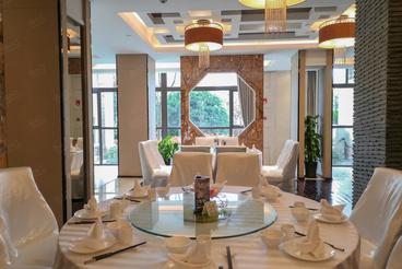 上海东方佘山索菲特大酒店餐饮
