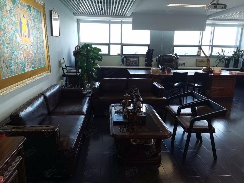 VIP茶室