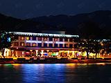 香港银矿湾酒店