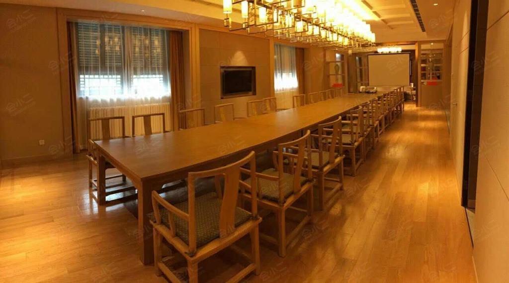 紫荆厅(威廉埃德加精品酒店)