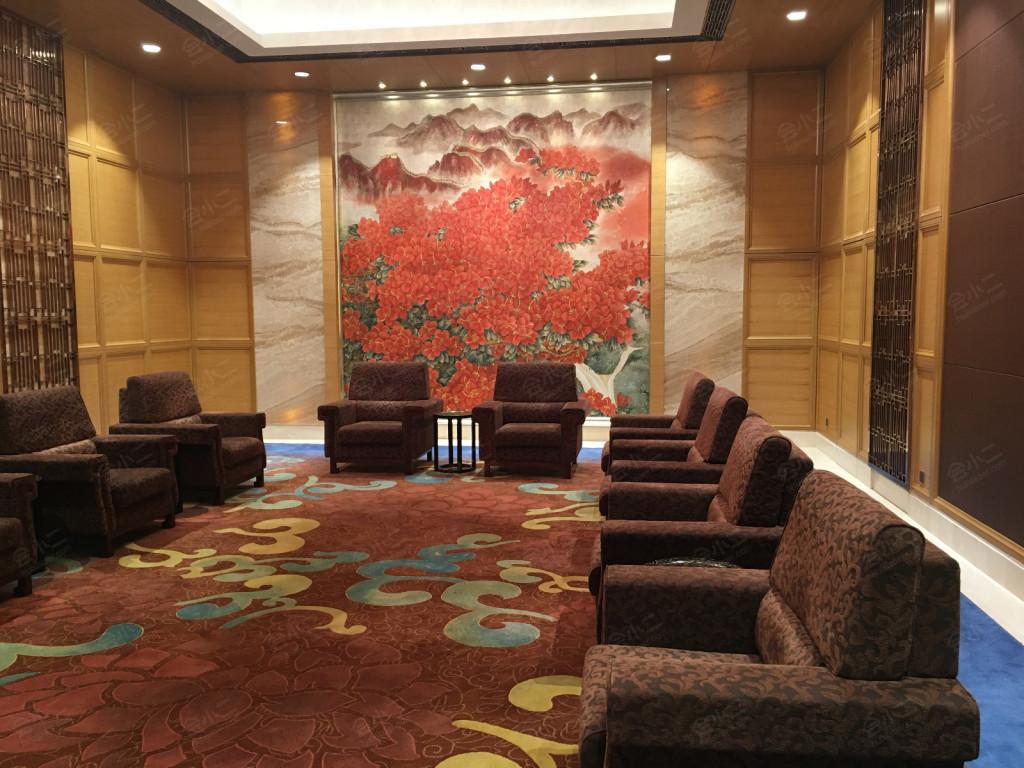 贵宾厅(水镇大酒店)