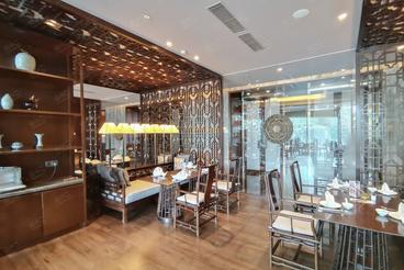 深圳蛇口希尔顿南海酒店餐饮