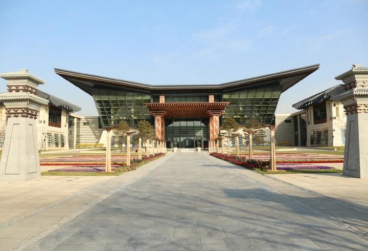 北京雁栖湖国际会议中心