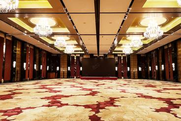 北京朗丽兹西山花园酒店会场