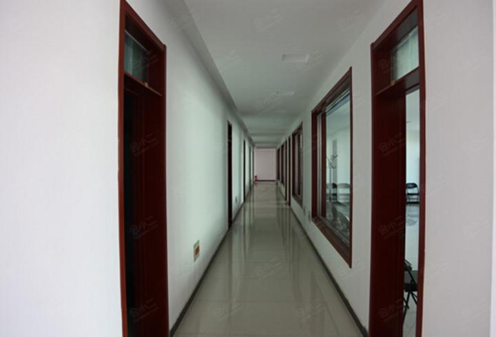 5号馆走廊
