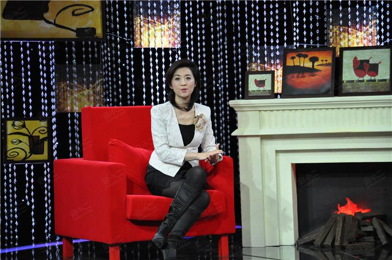 凤凰卫视《公益中国》