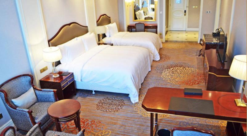 北京新华联丽景温泉酒店客房
