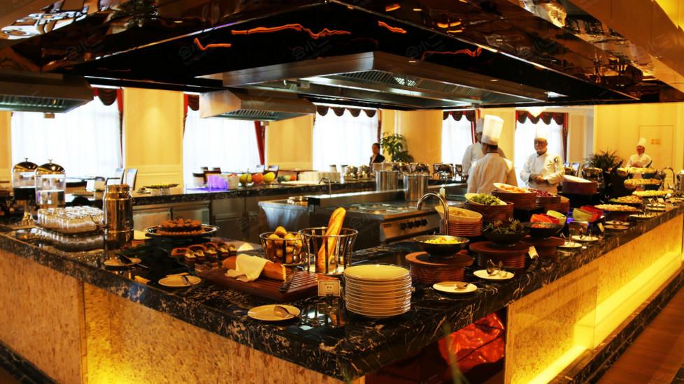 水百合亚洲餐厅