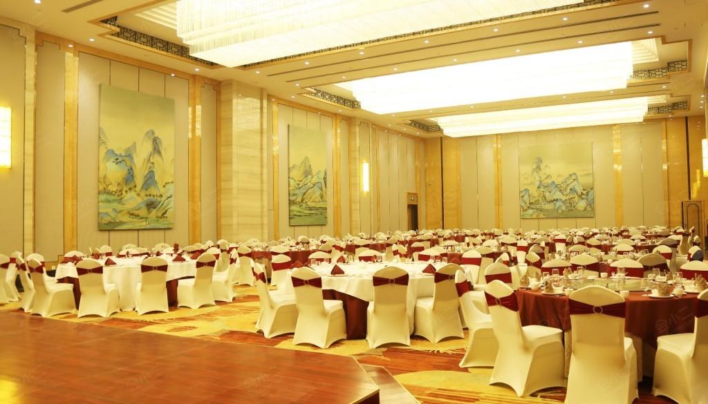 北京世纪莲花酒店