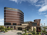 上海皇廷世际酒店