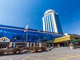 长春花园酒店