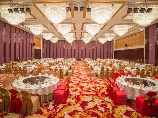3楼富林殿宴会厅