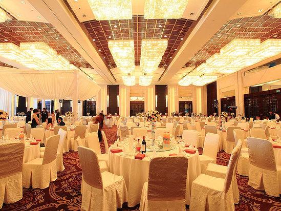 华芳园宴会厅