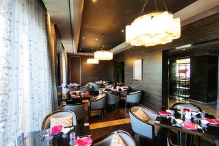 北京海湾半山温泉酒店餐饮