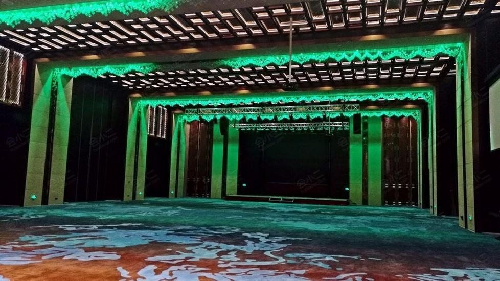 远大宴会厅1