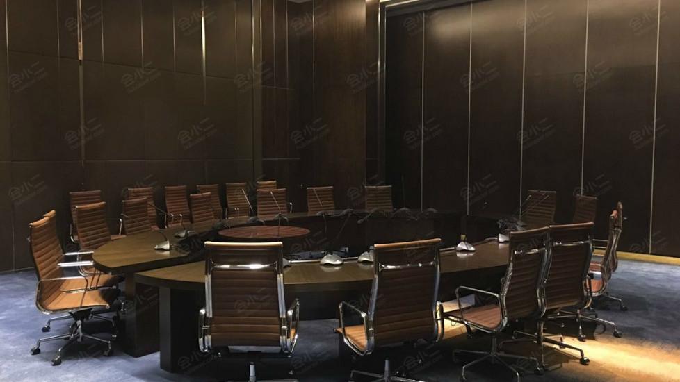 会议室3+5