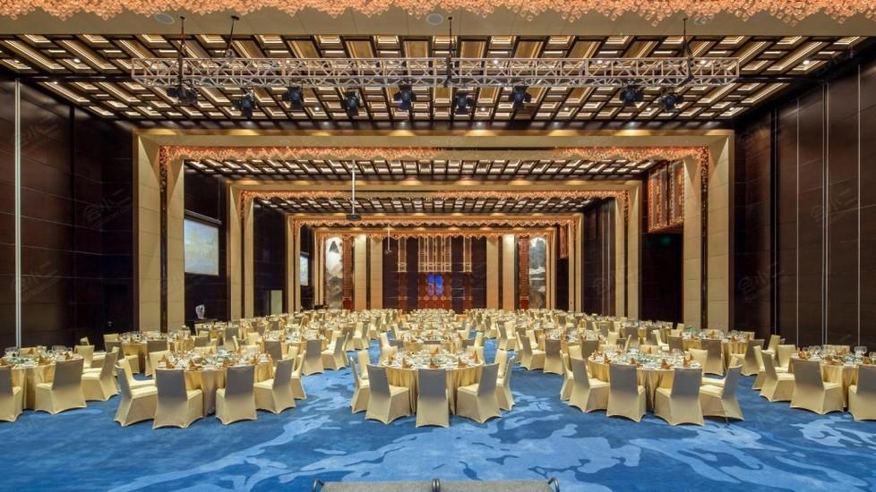 远大宴会厅2+3