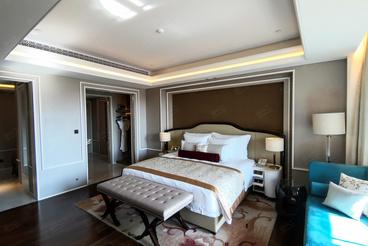 北京海湾半山温泉酒店住宿
