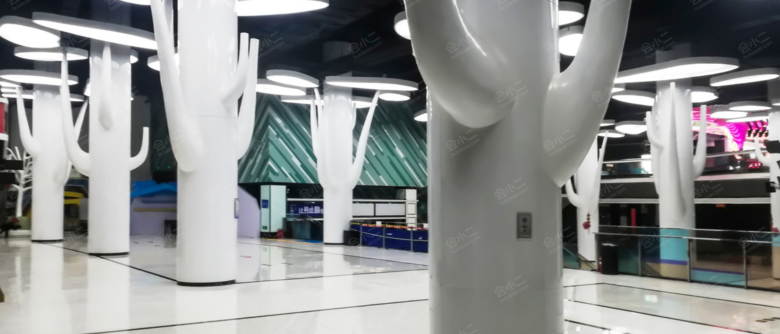 鸟巢CAIA北京会展中心会场