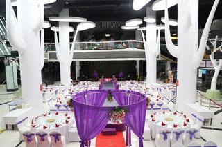 鸟巢CAIA北京会展中心餐饮