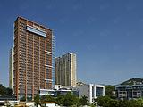 珠海新骏景万豪酒店