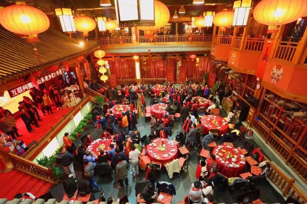 大观园宴会厅