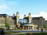 郑州方特假日酒店