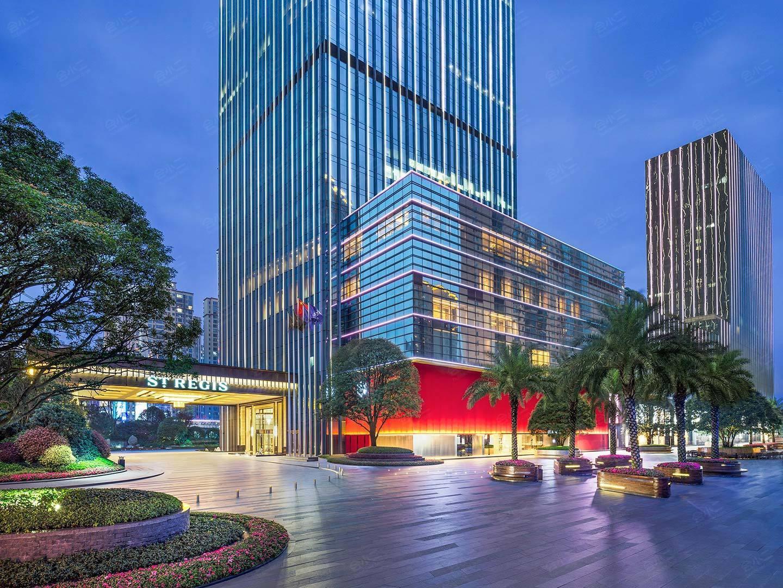 欧式酒店外观图片_长沙瑞吉酒店_租赁,会议酒店预订,会场出租 - 会小二网