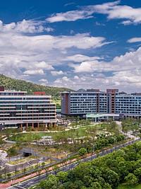 无锡太湖万丽酒店&无锡太湖万豪酒店