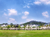 南京得半庄园度假酒店