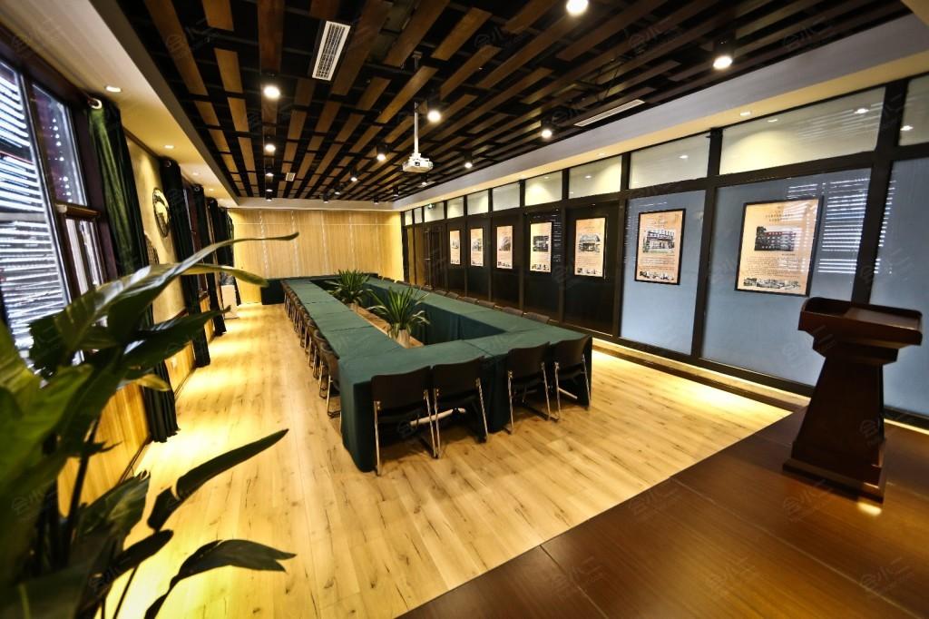 商务培训会议室