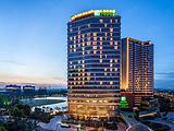 南京上秦淮假日酒店