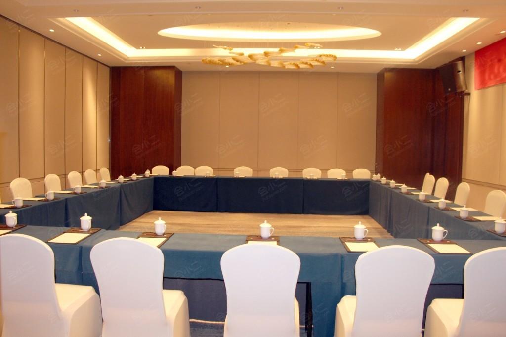 3号会议室A