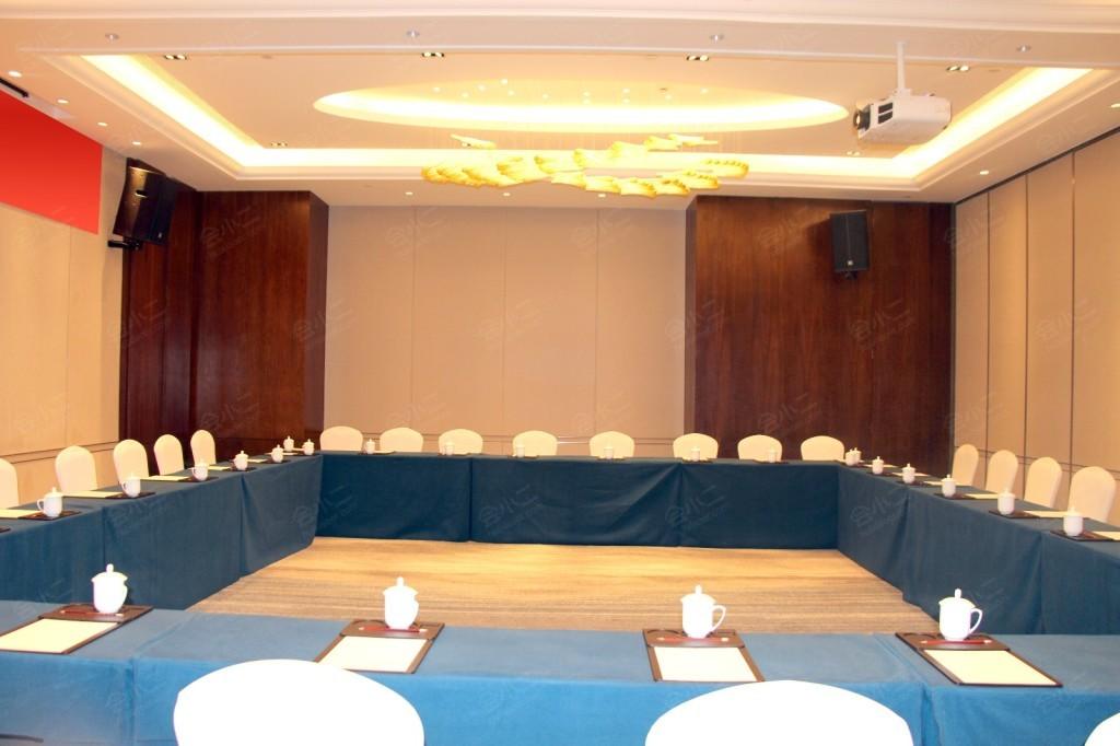3号会议室B