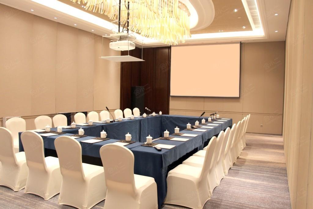 1号会议室B