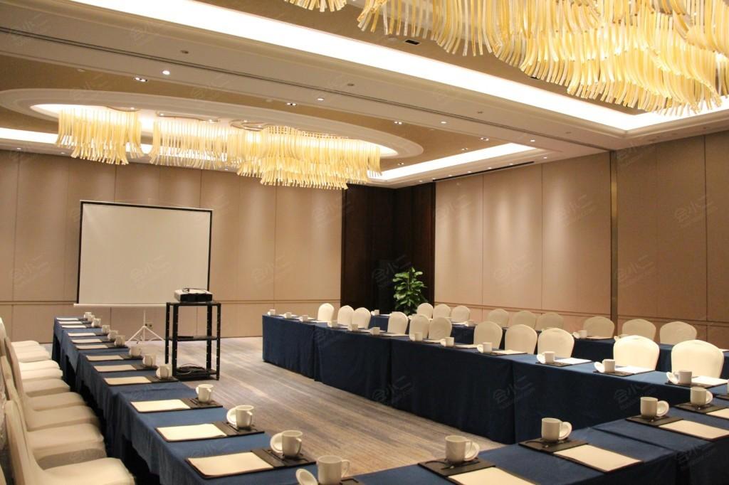 1号会议室