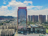 郑州硕果文化酒店