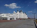哈尔滨雪莲城堡酒店
