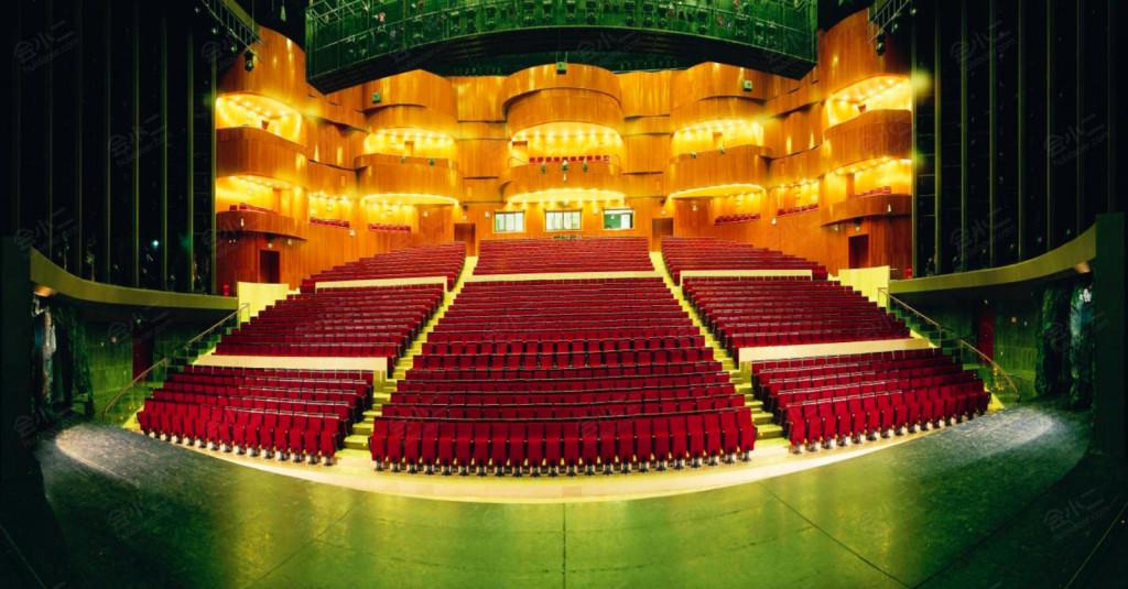 华侨城·大剧院